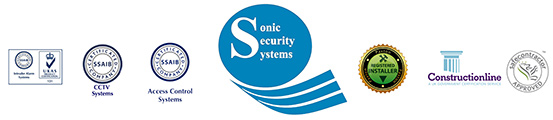 Sonic Security Systems, security company in Rochester